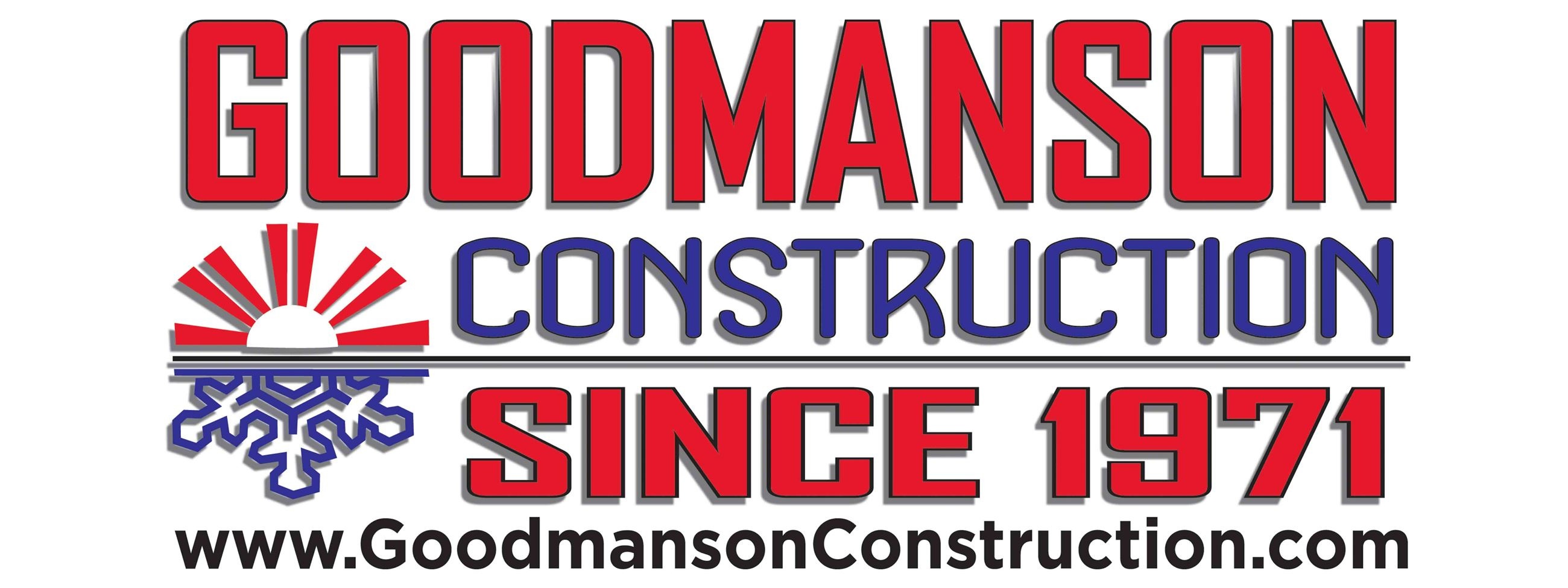 Goodmanson Construction