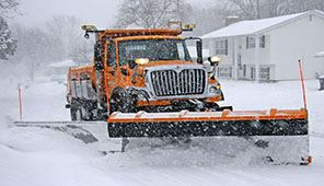 Snow Plow - home spotlight