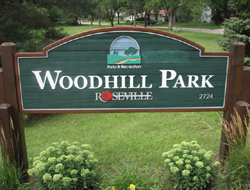 Woodhill Park Sign.JPG
