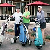 Fall Golf Leagues